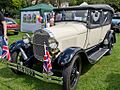 Ford Model A Phaeton (1928) - 7755129124.jpg