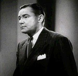 Marshall, Herbert (1890-1966)
