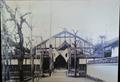 Former Minakuchi elementary school and Minakuchi library.png
