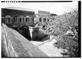 Fort Christiansvaern, Company Street vicinity, Christiansted, St. Croix, VI HABS VI,1-CHRIS,4-19.tif