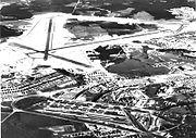 Fort Dix AAB - 1943