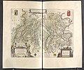 Fossa Sanctæ Mariæ - Atlas Maior, vol 4, map 34 - Joan Blaeu, 1667 - BL 114.h(star).4.(34).jpg