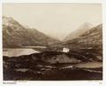Fotografi av Berninapass - Hallwylska museet - 104857.tif
