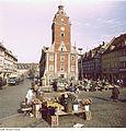 Fotothek df ps 0003949 Rathäuser ^ Marktstände.jpg