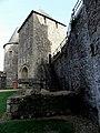 Fougères (35) Château Tour de la Haye-Saint-Hilaire 06.JPG