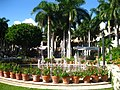 Fountain Village of Merrick Park, Miami. - panoramio.jpg