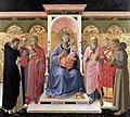 Fra Angelico - Annalena Altarpiece (without predella) - WGA00634.jpg