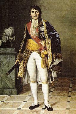 François-Joseph Lefebvre (Mirvault)