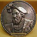 François Ier-médaille Argent-Musée Paul-Dupuy.jpg