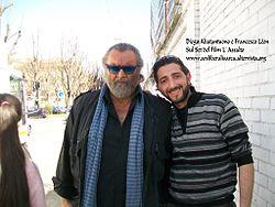 Francesco Léon e Diego Abatantuono.jpg