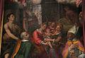 Francesco rosselli, natività della vergine, 1600-50 ca. 02.JPG
