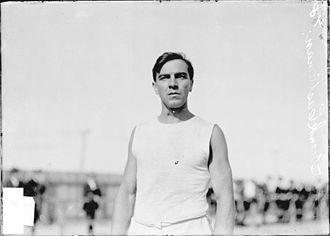 Frank Castleman - Castleman in 1904