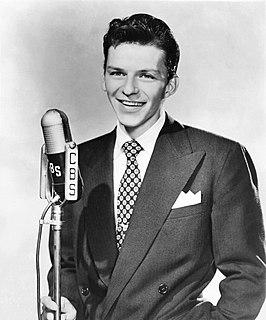 <i>The Frank Sinatra Show</i> (radio program)