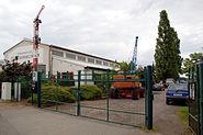 Frankfurter Feldbahn Vereinsheim