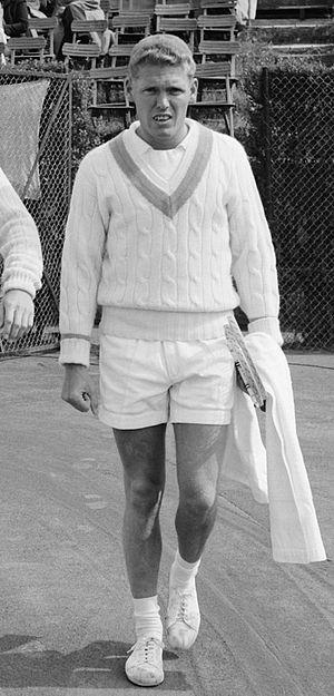 Fred Dehnert - Fred Dehnert in 1955