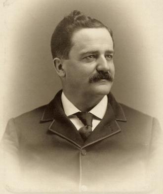 Frédéric-Hector Daigneault - Image: Frederic Hector Daigneault