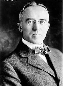 University Of Maine >> Frederic Hale Parkhurst - Wikipedia