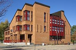 Freigericht (Hessen) Somborn Rathaus (01)