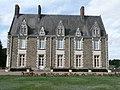 Freigné - Château de Bourmont - Logis.jpg