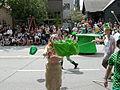 Fremont Solstice Parade 2007 - leprechauns 05.jpg