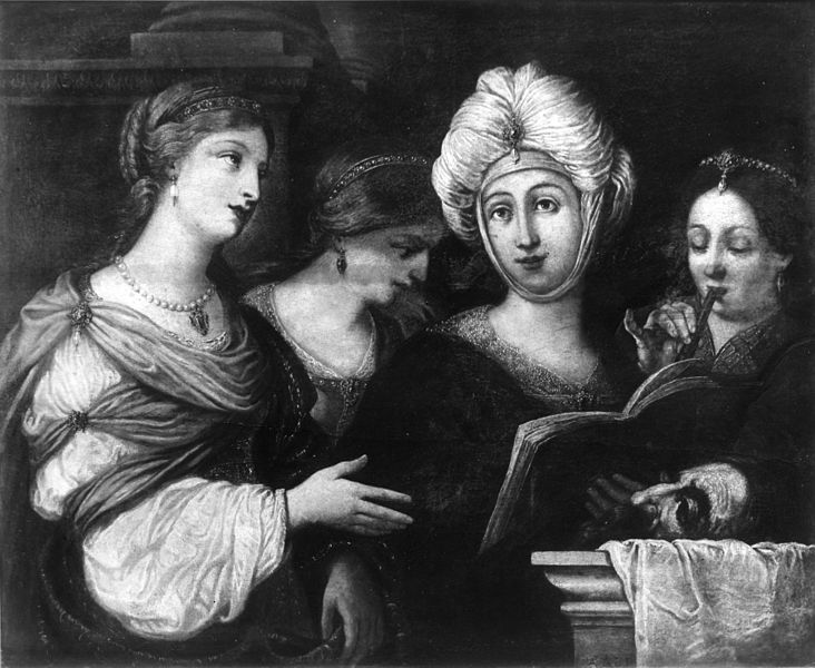 File:French - The Women of Bethulia Celebrating the Triumph of Judith over Holophernes - Walters 37574.jpg