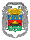 Coat of arms of Guiana