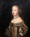 French School - Marie Thérèse of Austria, Queen of France.png
