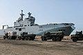French amphibious assault ship Tonnerre (L9014) at Djibouti on 10 December 2017 (171210-M-QL632-128).JPG