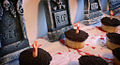 Friday 13th Buffy Party - living dead cupcakes.jpg