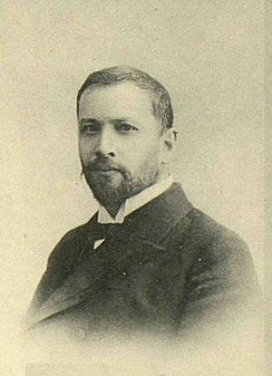 Naphtali Friedman - Naphtali Friedman, 1913.