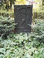 Friedhof der Dorotheenstädt. und Friedrichwerderschen Gemeinden Dorotheenstädtischer Friedhof Okt.2016 - 7 3.jpg