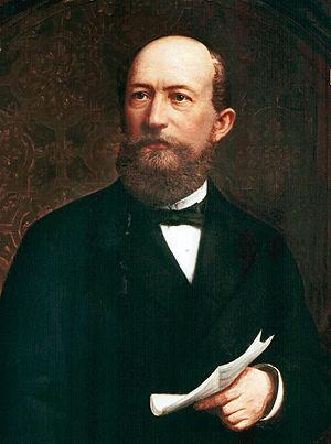 Friedr. Bayer 1863
