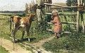 Frightened by Nikolay Bogatov (1896).jpg
