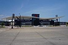 Frisco, Texas - Wikipedia