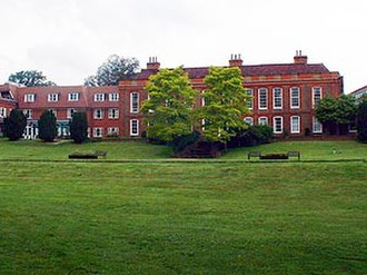 Frognal House - Frognal House, 2002