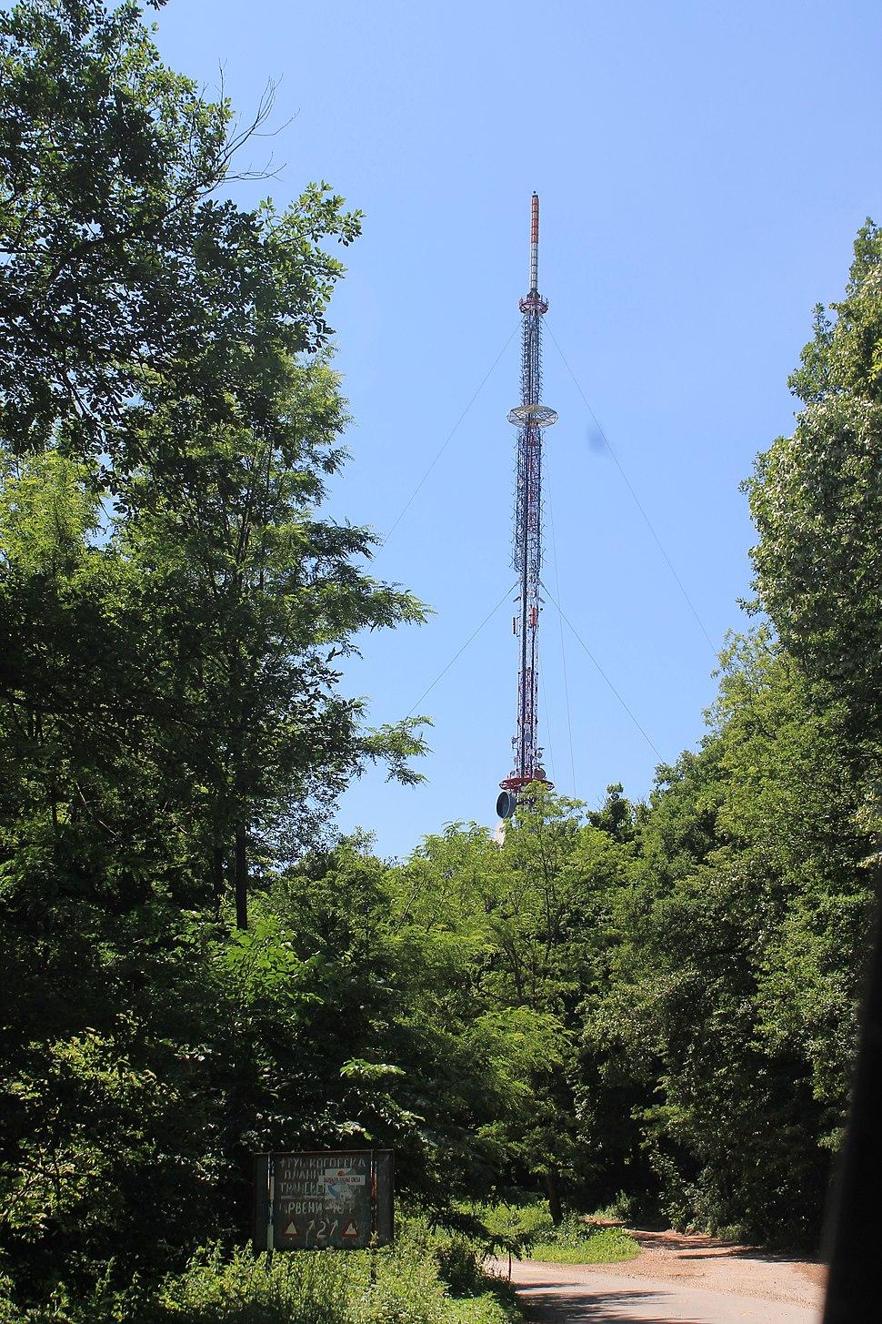 Fruška gora, panorama 01