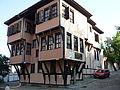Full view of Lamartine's House - Plovdiv, Bulgaria.JPG