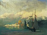 Fyodor Vasilyev On the Neva 10991.jpg