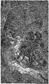 Géographie de la Sarthe - Charles VI dans la forêt du Mans.png