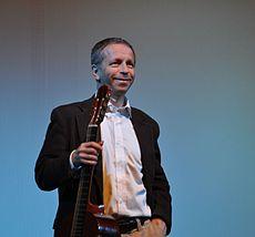 Göran Söllscher.   JPG