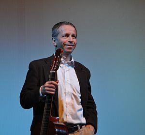 Göran Söllscher - Image: Göran Söllscher