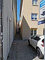 GER — BY – Landkreis Lindau (Bodensee) – Lindau (Bodensee) – Insel – Mautgässele.JPG