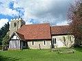 GOC Watton-at-Stone 043 St Peter's Church, Tewin (27575188935).jpg