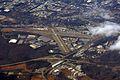 GVL GAINESVILLE GA LEE GILMER AIRPORT FROM N173DZ FLIGHT CDG-ATL (7270152544).jpg