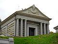 GW Childs Tomb, Laurel Hill.JPG