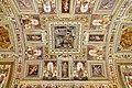 Galleria delle carte geografiche (Vatican Museums) September 2015-5.jpg