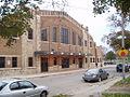 Galt Arena Gardens exterior.jpg