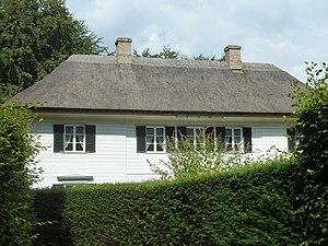 Gammel Skovgård, Gentofte Municipality - Image: Gammel Skovgård