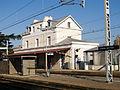 Gare Albigny - Neuville IMG 1220.JPG