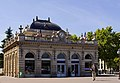 Gare de l'avenue Foch 2 September 2010.jpg